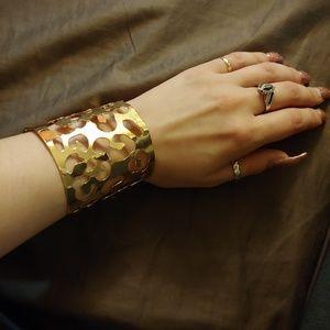 ICING Cuff bracelet